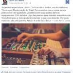 0 - Oliver Di Castro (SP)  10 09 2014