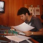 08 - Aluno do Curso Avançado 1 & 2 - Aluno Jamil Moreira -