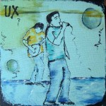 102 - Banda UX  2010 (SC)