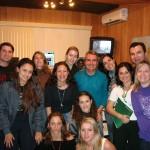 11 - Ramon, Robson, Alécio e Sopranos G1  Coral Unimed