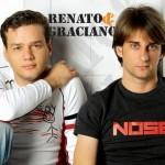 113 - Renato & Graciano (PR)