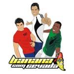 118 - Banana Com Cevada 2009 (GO)