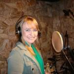 13B - Jornalista e Apresentadora de TV Cida Schmidt