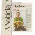 14 - A Notícia, 04 02 2006 - Coluna de Raul Sartori