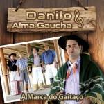 14 - Danilo & Alma Gaucha 2013  (PR)