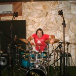 14 - Michael Baterista junho 2008