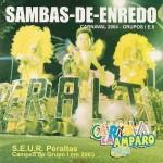 140 - Carnaval 2004  Amparo SP