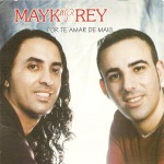 153 -Mayk & Rey 2001 (SC)