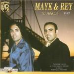 176 - Mayk & Rey Vol.2 2000 (SC)