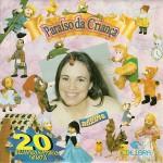 177 -Paraíso da Criança com Regina Duarte 1996 (Produção musical) (SC)