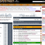 18 - TOP10 AUDIOSTREET 25 11 2011 POP CHARTS