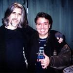 19 -  Oswaldo Montenegro e Alécio Costa