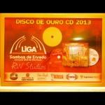 2 - Disco de Ouro Carnaval 2013