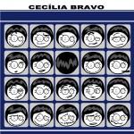 239 - Cecília Bravo I 2011 (MG)