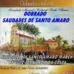 244 - Banda de Música de  Santo Amaro da Imperatriz 2003 (SC)