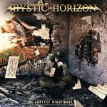 274 - Mystic Horizon (PR)