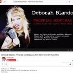 3B - Blando  Youtube