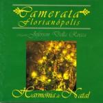 61 - Harmonia de Natal Camerata Fpolis (1998)