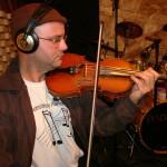 7 - Carlos Augusto Vieira, Violino