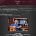 7A - Endorser Voxis Pro Áudio 2011 Alécio T. Costa