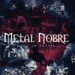 8 - DVD Metal Nobre 2012 (DF )