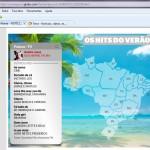8 - Hits do Verão TOP1 no Tocantins Masterizado por Alécio Costa Produtor Olemir Cândido