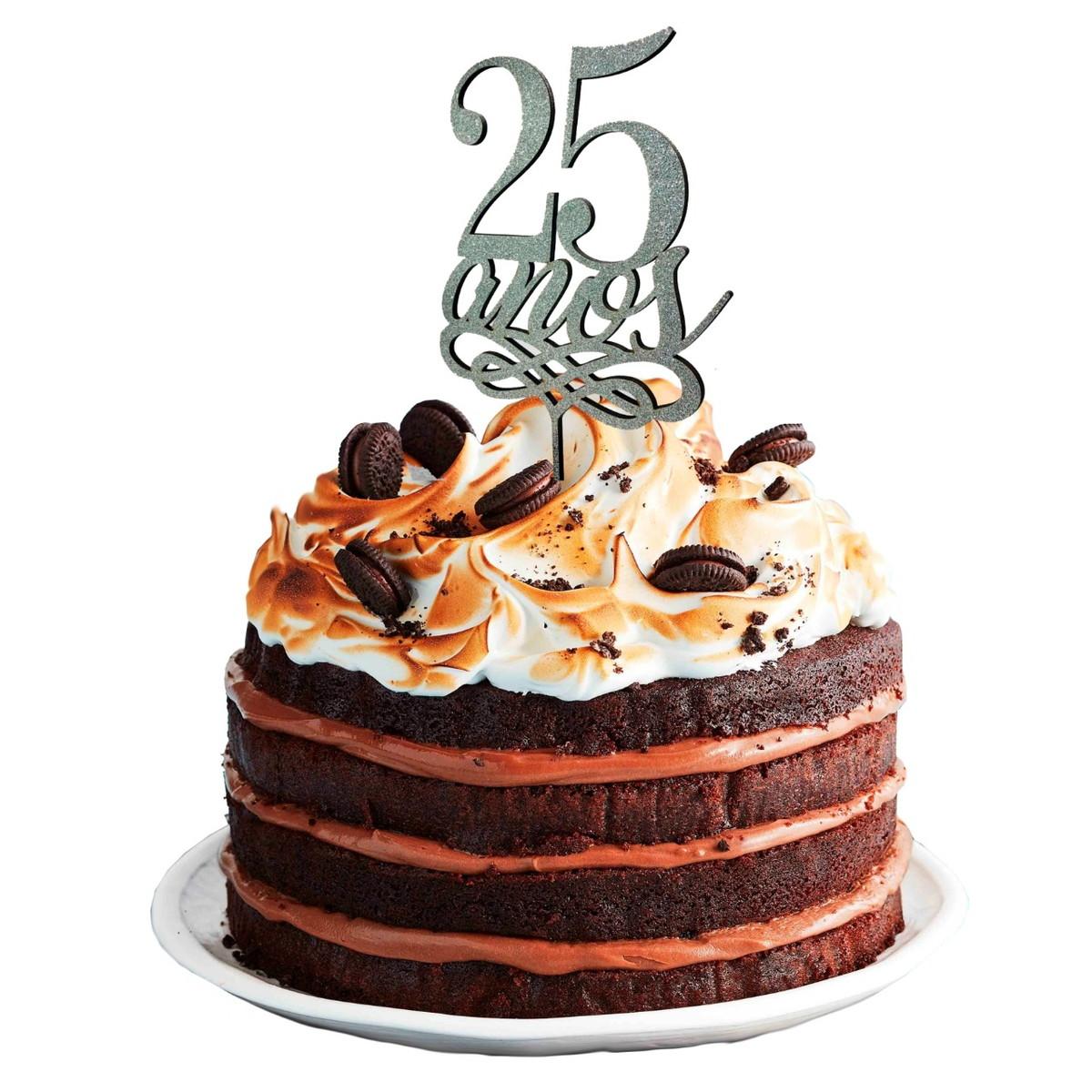 topo-de-bolo-decoracao-festa-aniversario-25-anos-bodas-topo-para-bolo